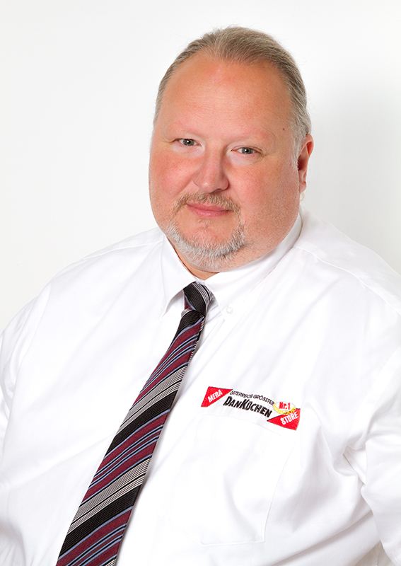 Harald Binder, Fachberater